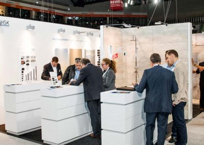SHK-Messe-2018-HSK-Stand