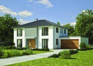 Edition-Silberpfeil-Haus