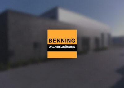 Bürogebäude & Lagerhalle in Havixbeck