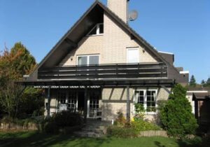 Einfamilienhaus-Krefeld