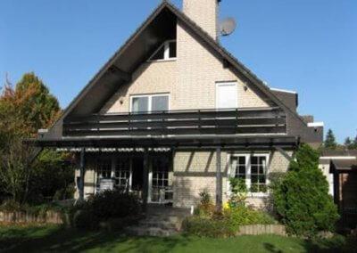 Einfamilienhaus von 1982