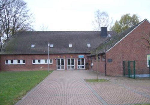 Kindergarten/Jugendheim St. Evermarus