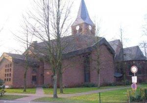 Kirche-Rheinberg
