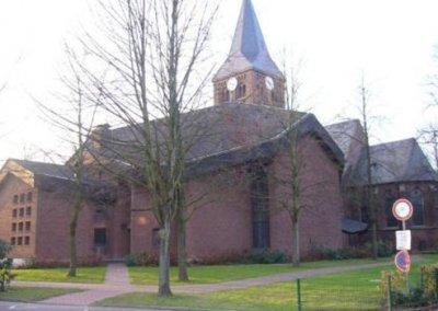 Kirche St. Evermarus