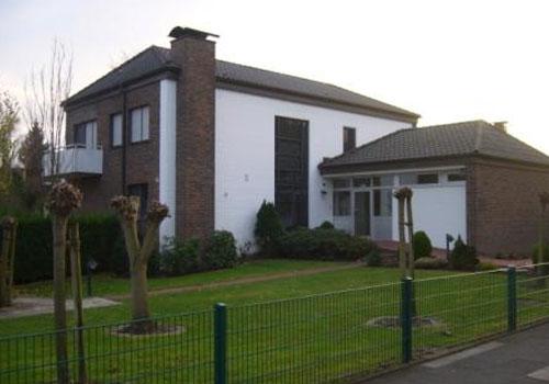 Pfarrhaus St. Evermarus