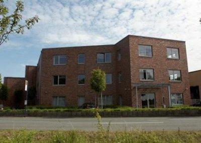 Bürogebäude Dülmen