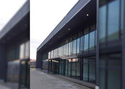 Bürogebäude Eichstetten