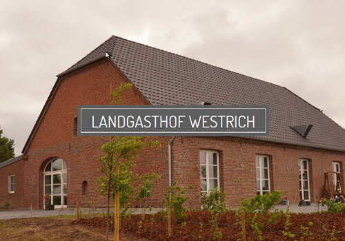 Landgasthof Westrich