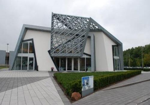 Libeskind Villa