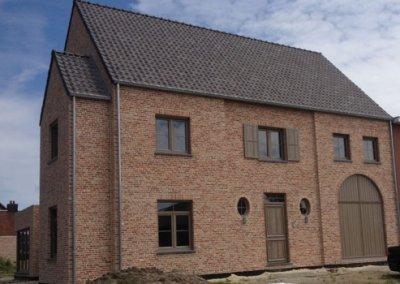 Neubau Nijlen (Belgien)