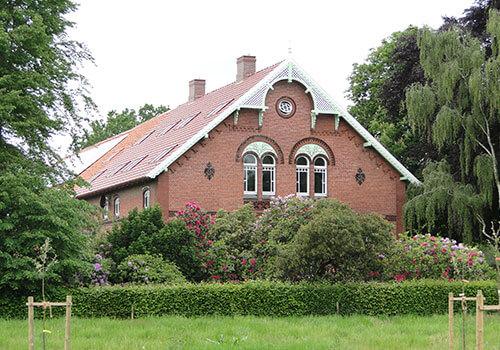 Mehrfamilienhaus Großefehn