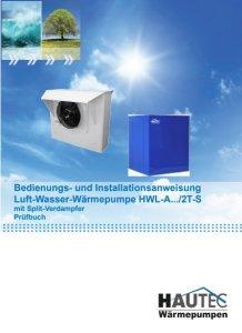 Bedienungsanleitung HWL-A_Tandem 2014D