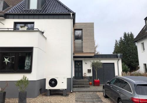 Einfamilienhaus (Köln)