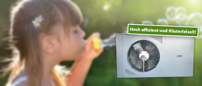 HAUTEC Wärmepumpe HWL A 46 bei der BAFA für das BEG Förderprogramm gelistet